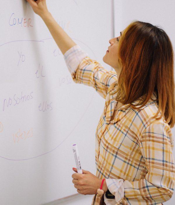 spanish classes, lenguages, madrid classes